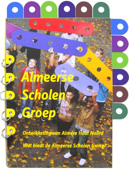 Almeerse Scholen Groep