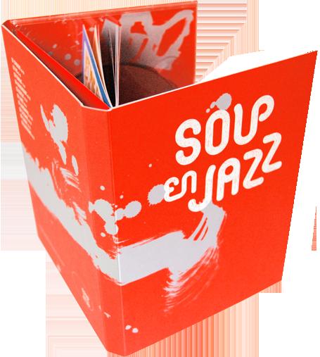 Soup en Jazz