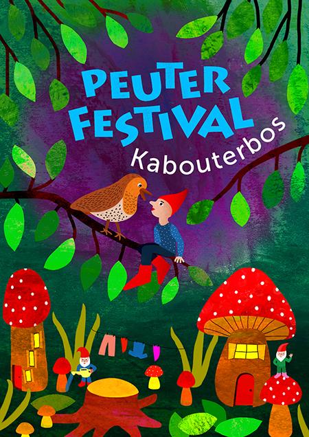 Peuter festivals