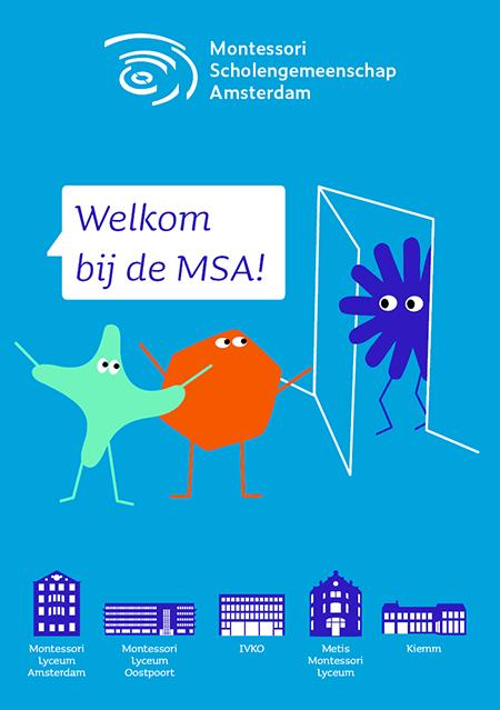 Montessori Scholengemeenschap Amsterdam